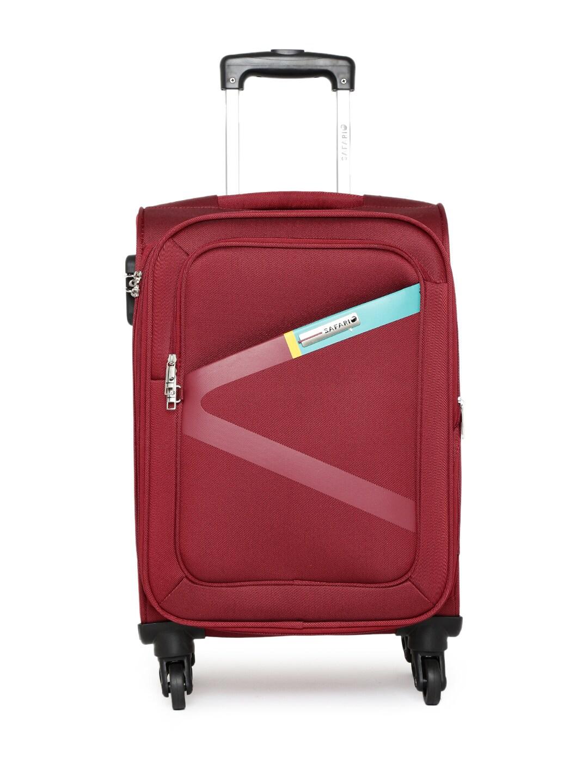 dc6bbf45bbd Trolley Bags - Buy Trolley Bags Online in India