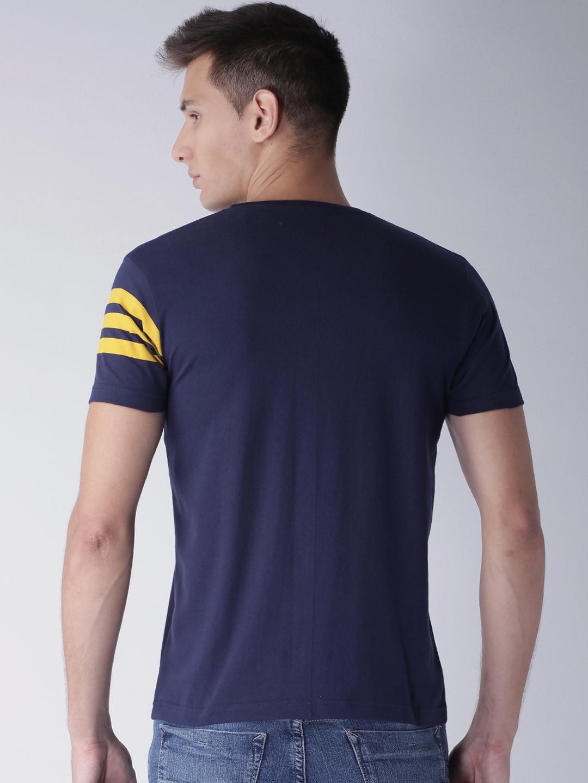 Printed Tshirts Men Innerwear Vests - Buy Printed Tshirts Men Innerwear  Vests online in India