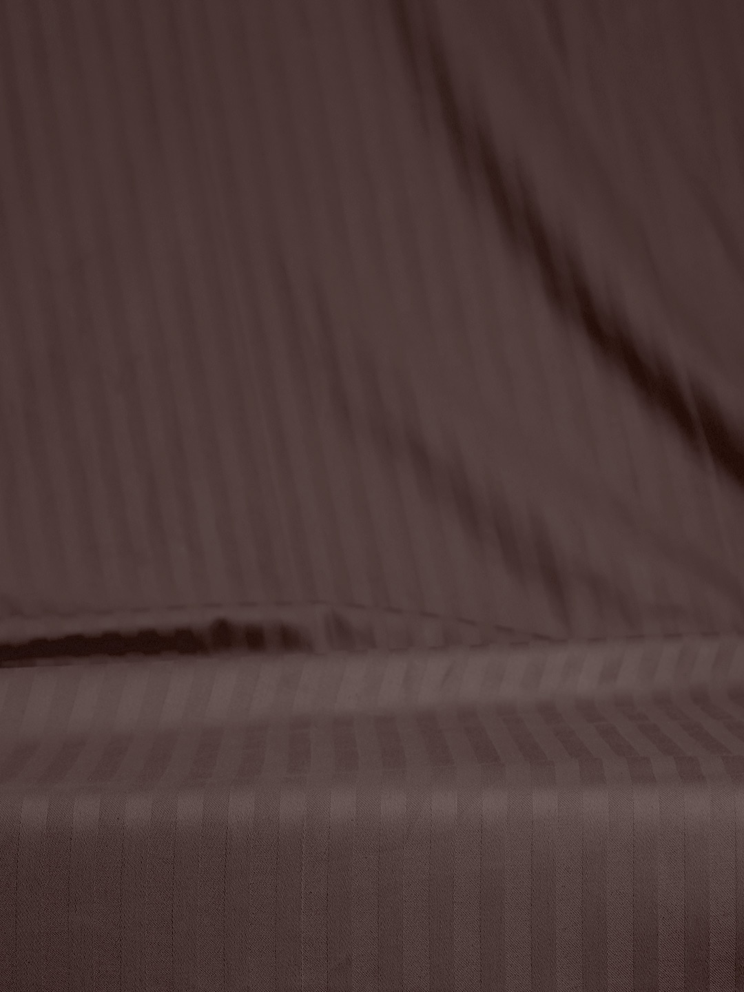 Brown bed sheet textures - Buy Trident Indulgence Brown 300 Tc Cotton Double Bedsheet With 2 Pillow Covers Bedsheets For Unisex Myntra