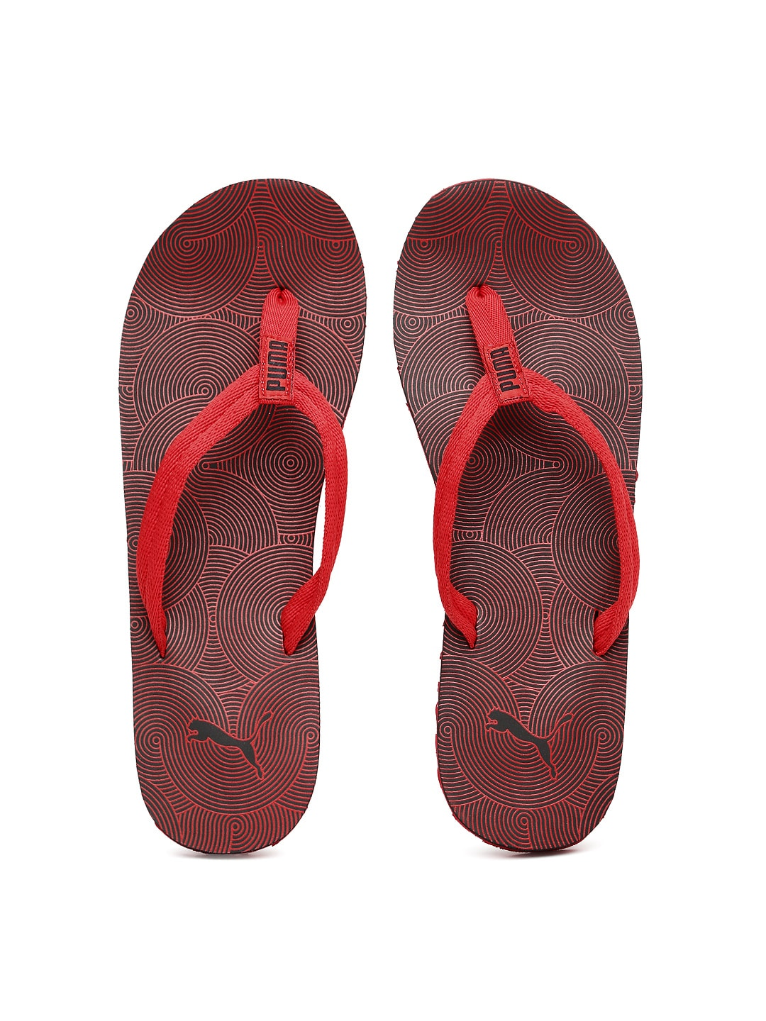 Sports Puma Lotto Men Sandals Flip Flops - Buy Sports Puma Lotto Men  Sandals Flip Flops online in India f3462e9f3