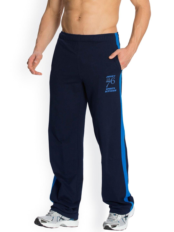 86cbcc9c0182 Jockey Track Pants - Buy Jockey Track Pant   Trouser Online