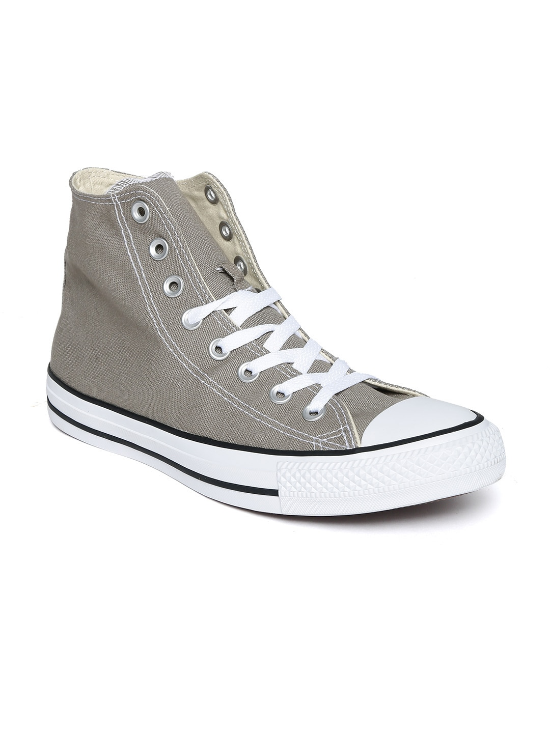 Converse Unisex Taupe Canvas Shoes