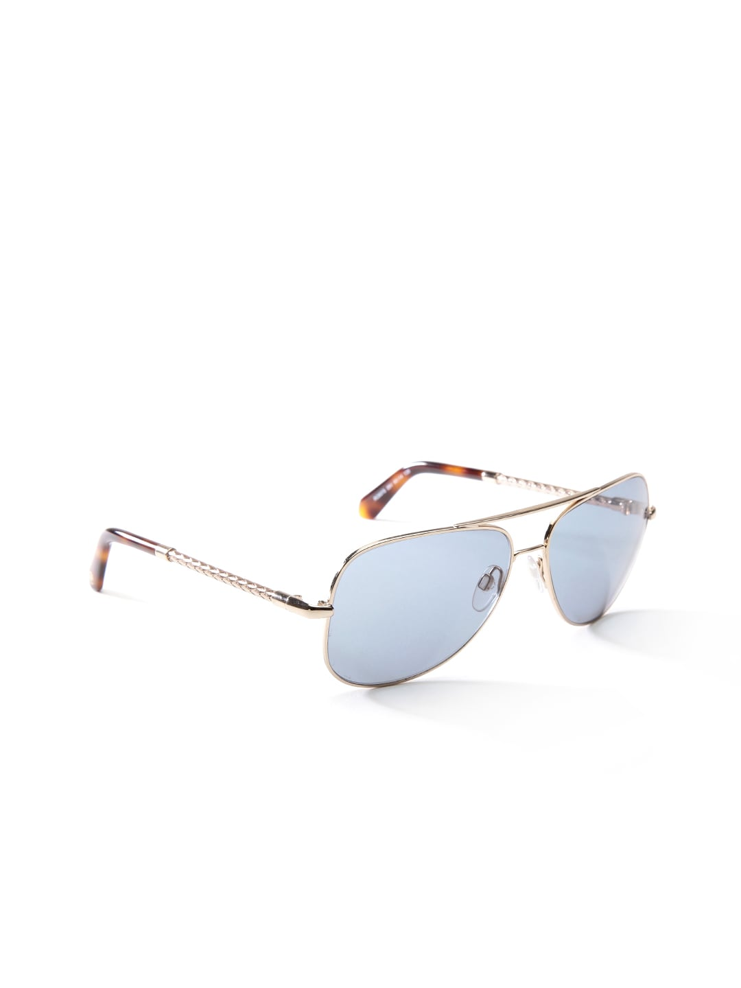 Roberto Cavalli Women Aviator Sunglasses RC837S 28V