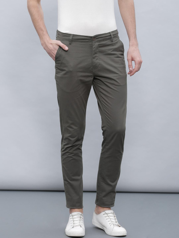 Trousers For Men Buy Mens Pants Online Myntra 10 Jeans Lover