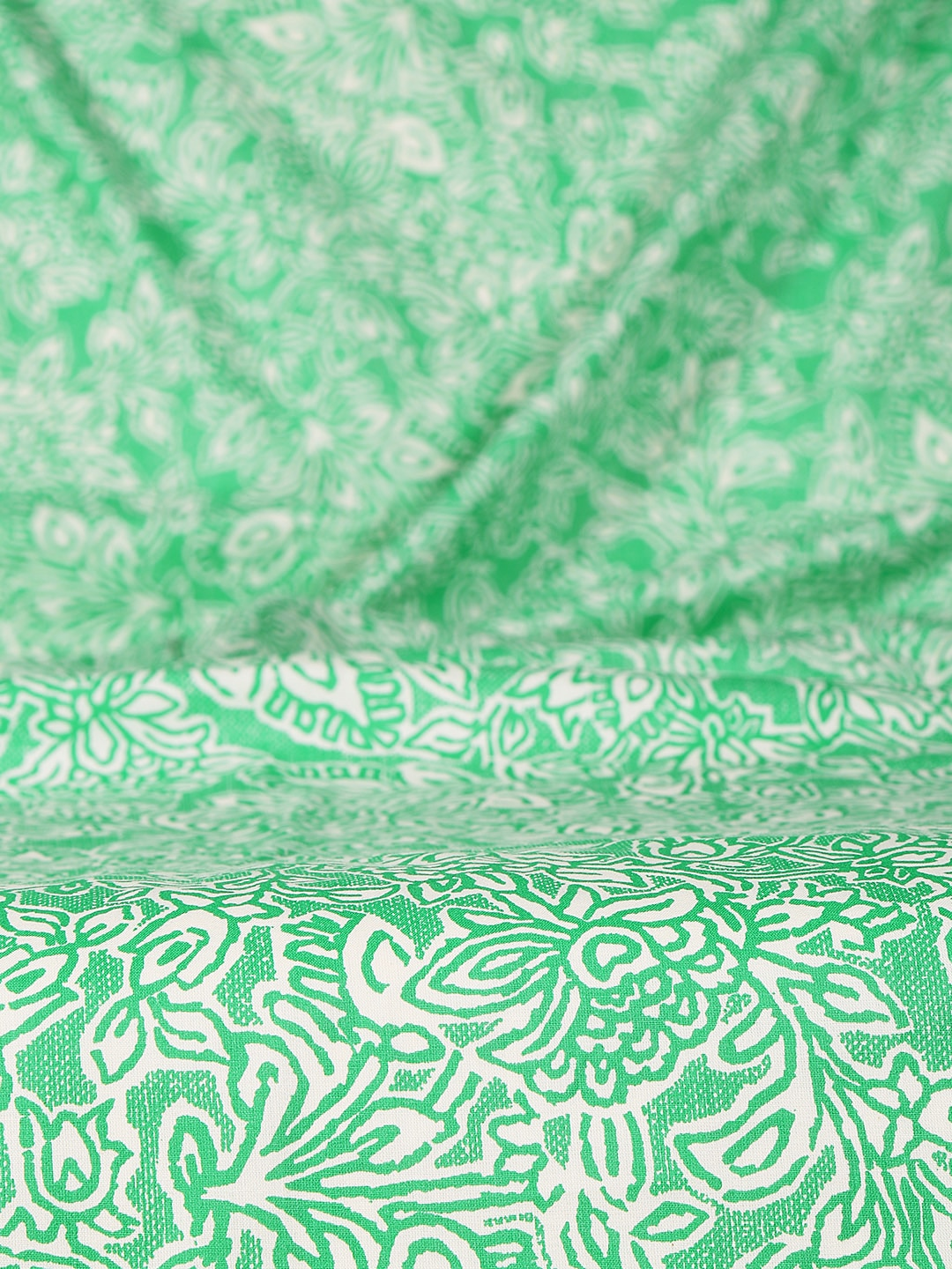 Green bed sheets texture - Green Bed Sheets Texture 45