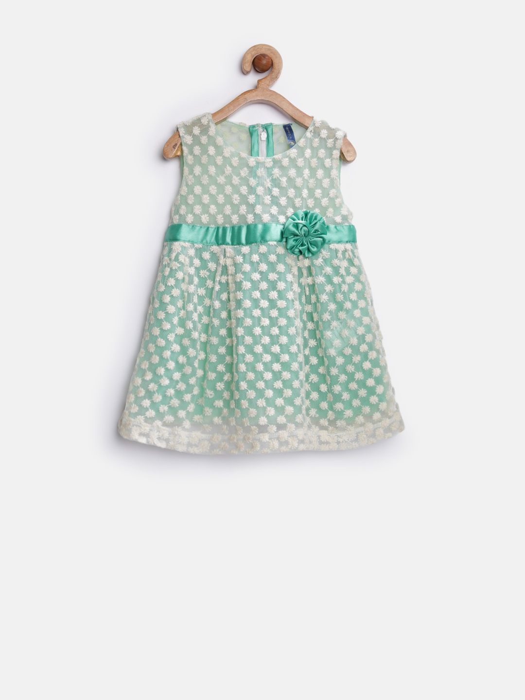 bb6d9cf4d863 Baby Girl Dresses - Buy Dresses for Baby Girl Online