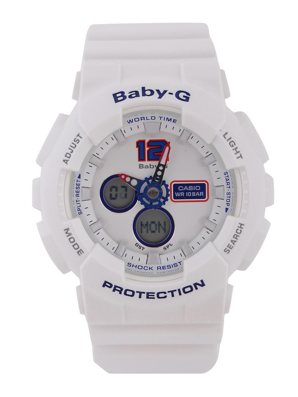 a6648f05f33b Casio Baby G - Buy Casio Baby G online in India