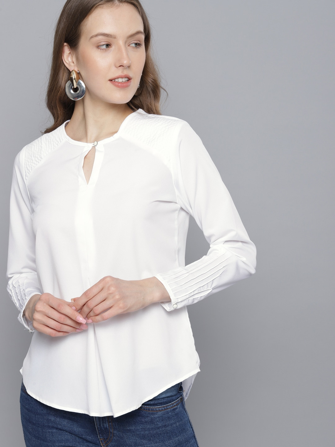 be3a15e02c8c88 Palazzo Tops - Buy Palazzo Tops online in India