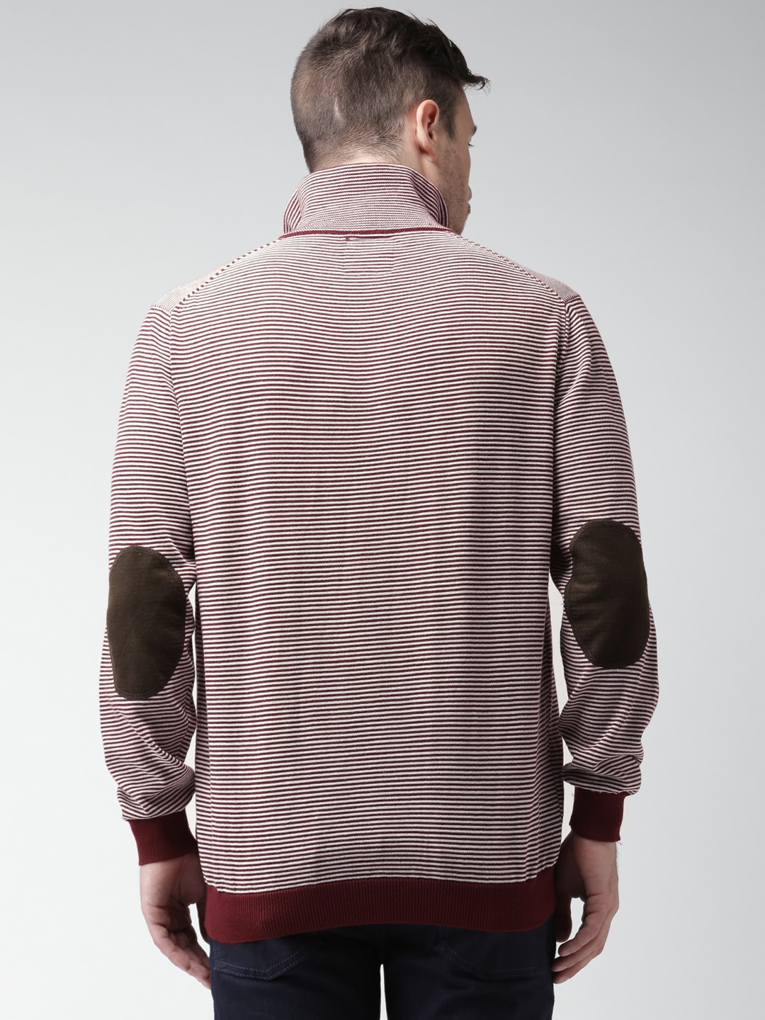 Mast And Harbour Sweaters - Buy Mast And Harbour Sweaters online ...