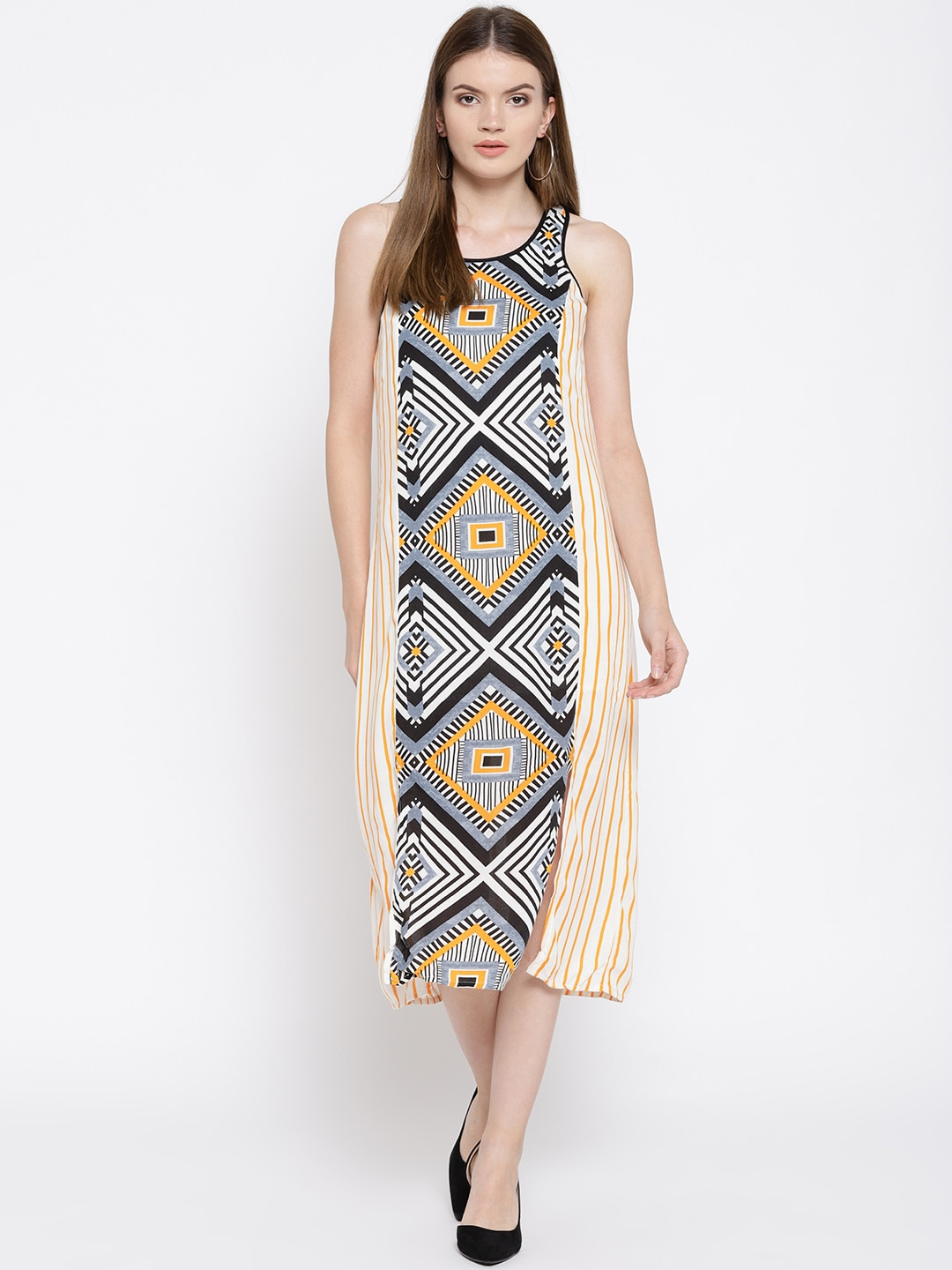 c965b2206c A-Line Dress - Buy Trendy A-line Dresses Online in India | Myntra
