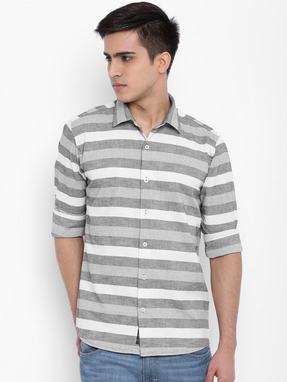 2c0f4c6d3ed Shirts - Buy Shirts for Men