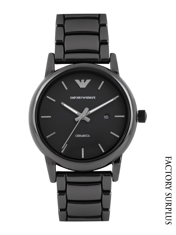 emporio armani watch ar5905 price in india 341