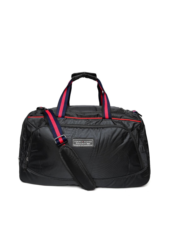 fd69d7a875 Amazon.com: tommy hilfiger mini bag. Tommy Hilfiger Mini Duffle Bag Tommy  Patriot Colorblock.