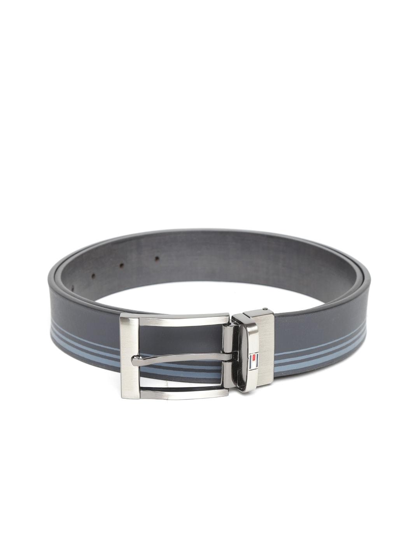 78e762683 Tommy Hilfiger Belts - Buy Tommy Hilfiger Belts Online - Myntra