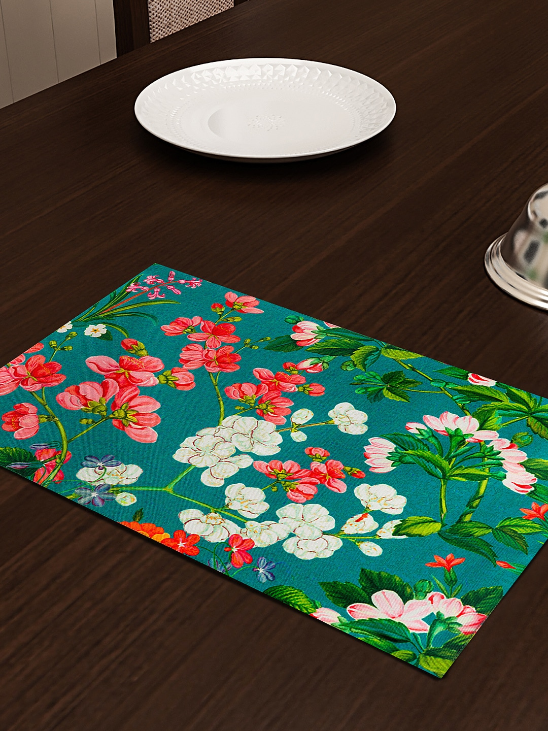 How to make dining table mats at home - How To Make Dining Table Mats At Home 40