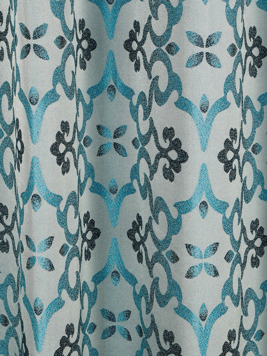 Long patterned curtains - Long Patterned Curtains Long Patterned Curtains 33