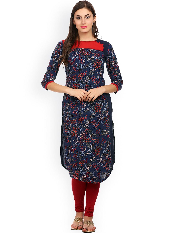 9c3cf522683 Women Salwar Kurtas Tights - Buy Women Salwar Kurtas Tights online in India