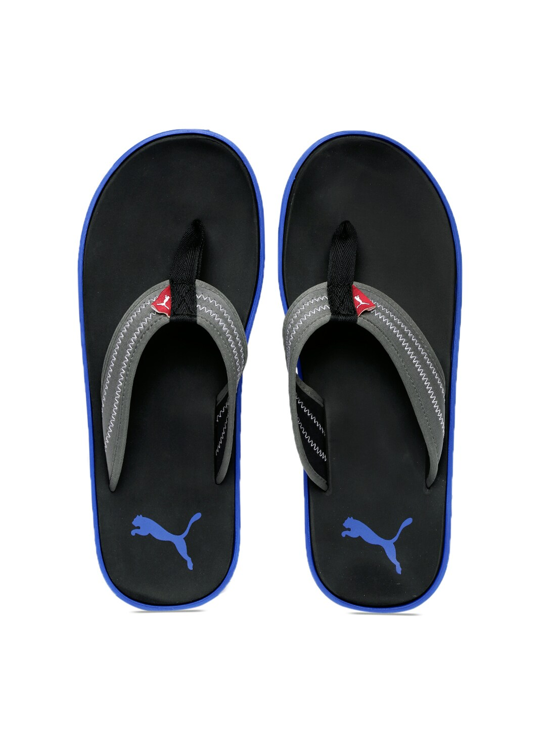 2737e8bbd30 Puma Slippers - Buy Puma Slippers Online at Best Price