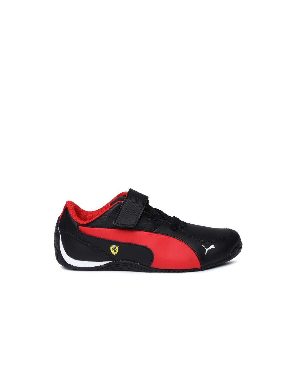 puma ferrari shoes 28 kids 8a8981692
