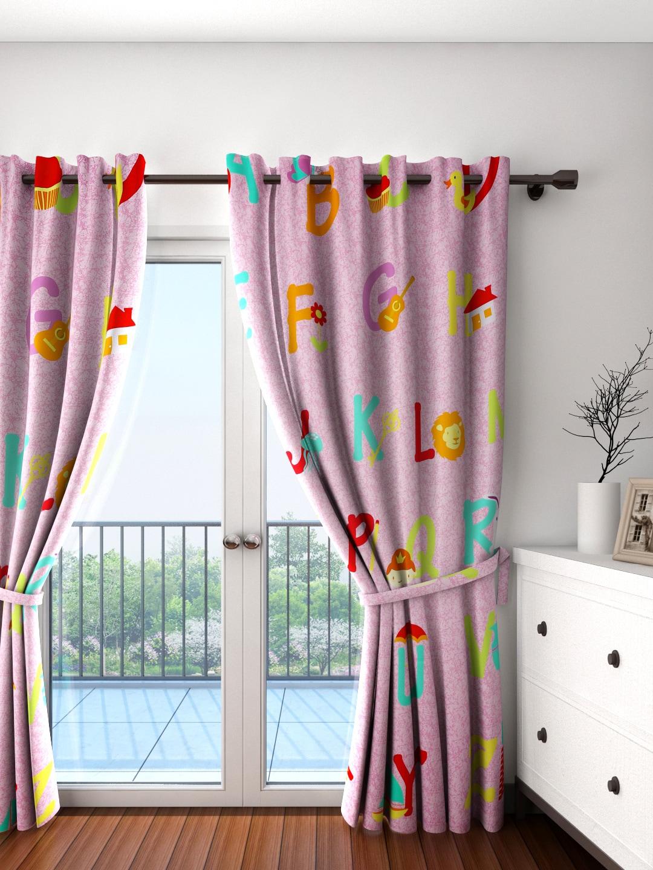 Kids curtains room