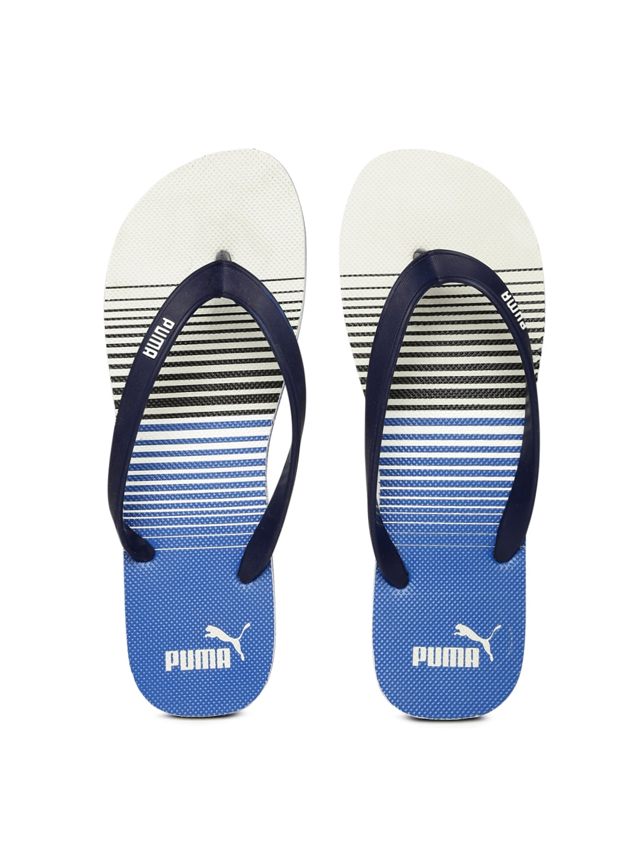 Flip Flop Elan Puma - Buy Flip Flop Elan Puma online in India 94d71d7d8