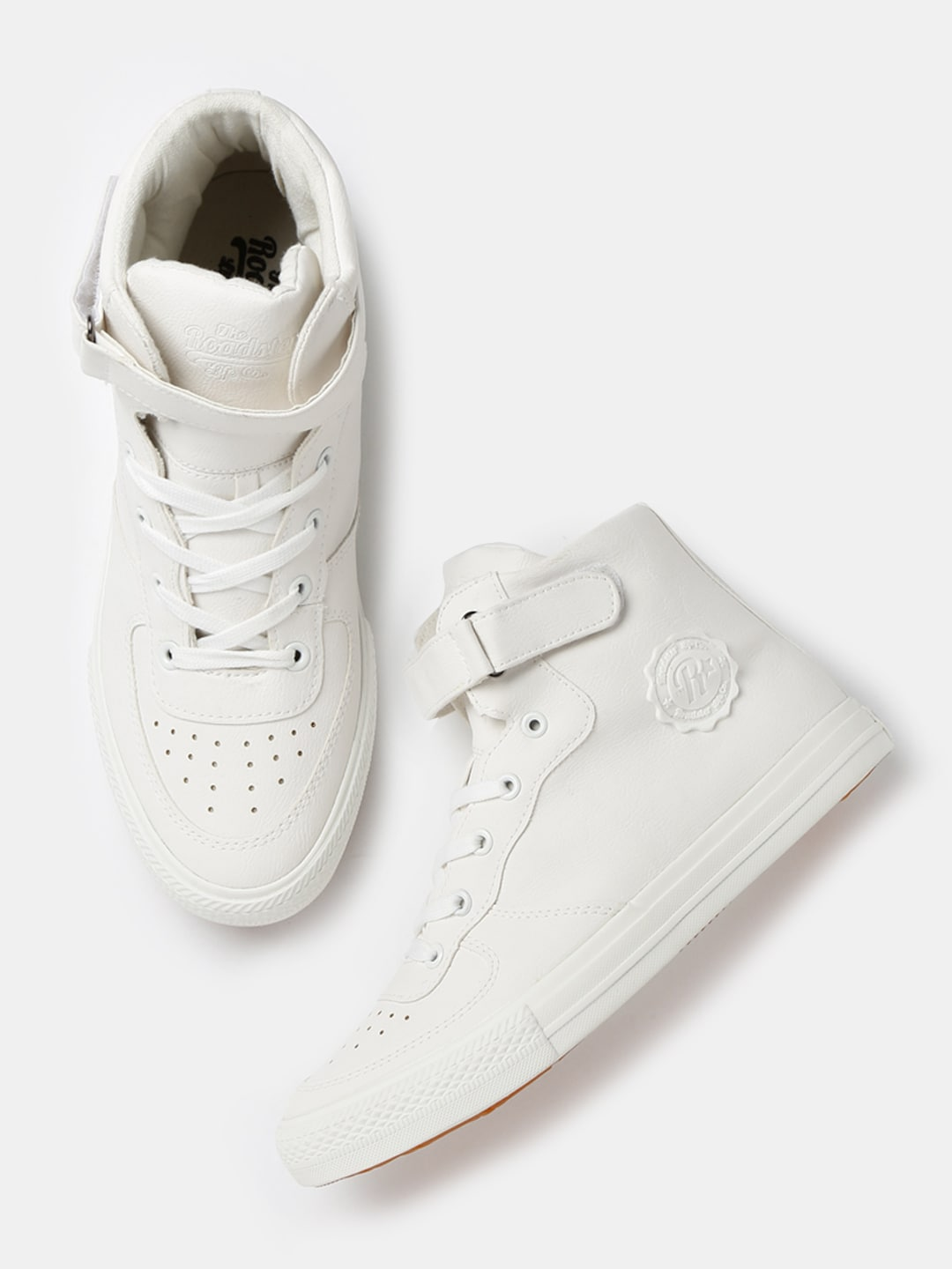 Buy Roadster Brand Casual Shoes Online from Myntra 3fa4b388bcad5