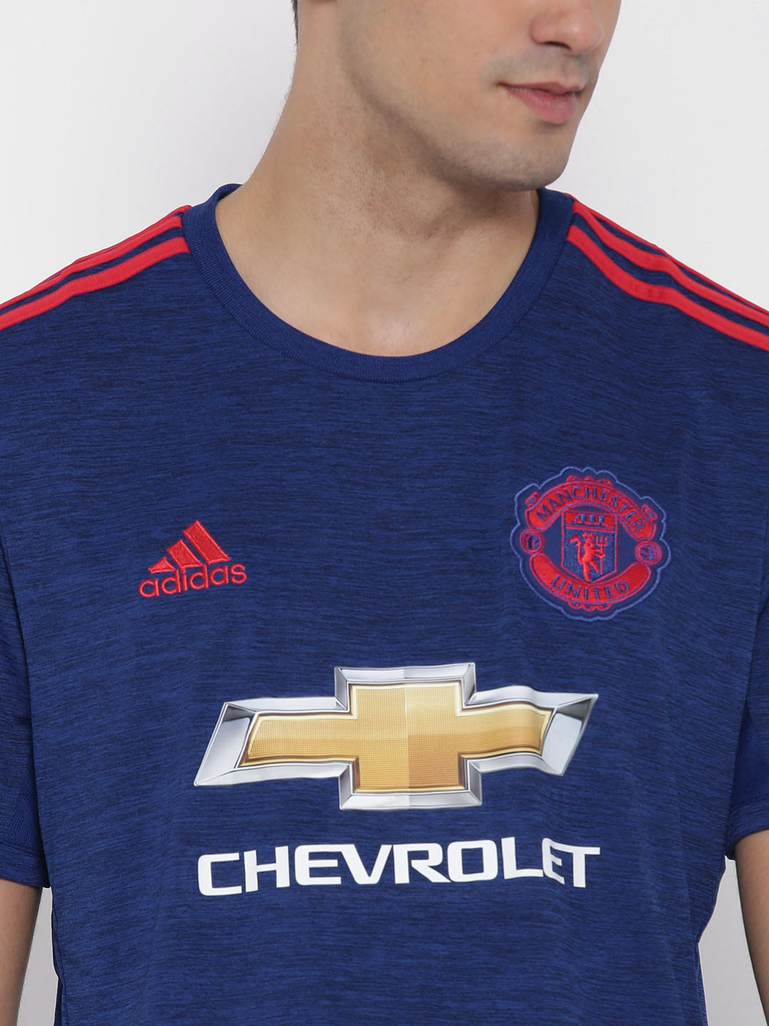 reputable site d0634 d9038 manchester united jersey buy online