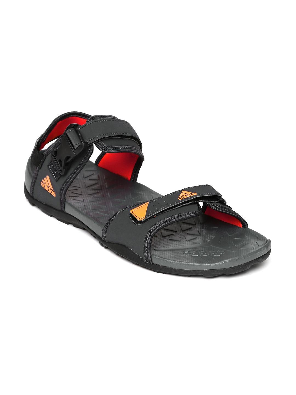 4807bdb2190bf adidas flip flops mens orange on sale   OFF53% Discounted
