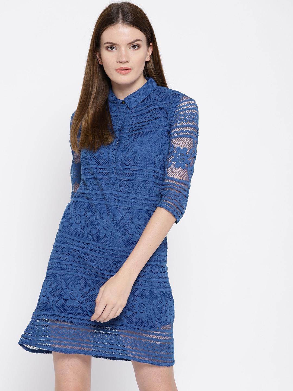c549e7f2d0 Dresses For Women - Buy Women Dresses Online - Myntra