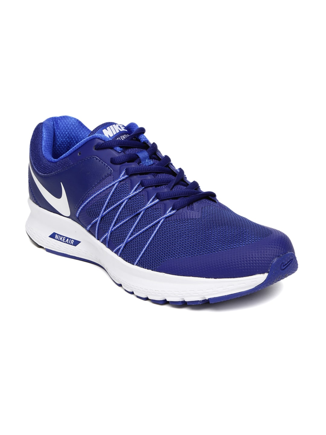 shoes nike air relentless sports running msl
