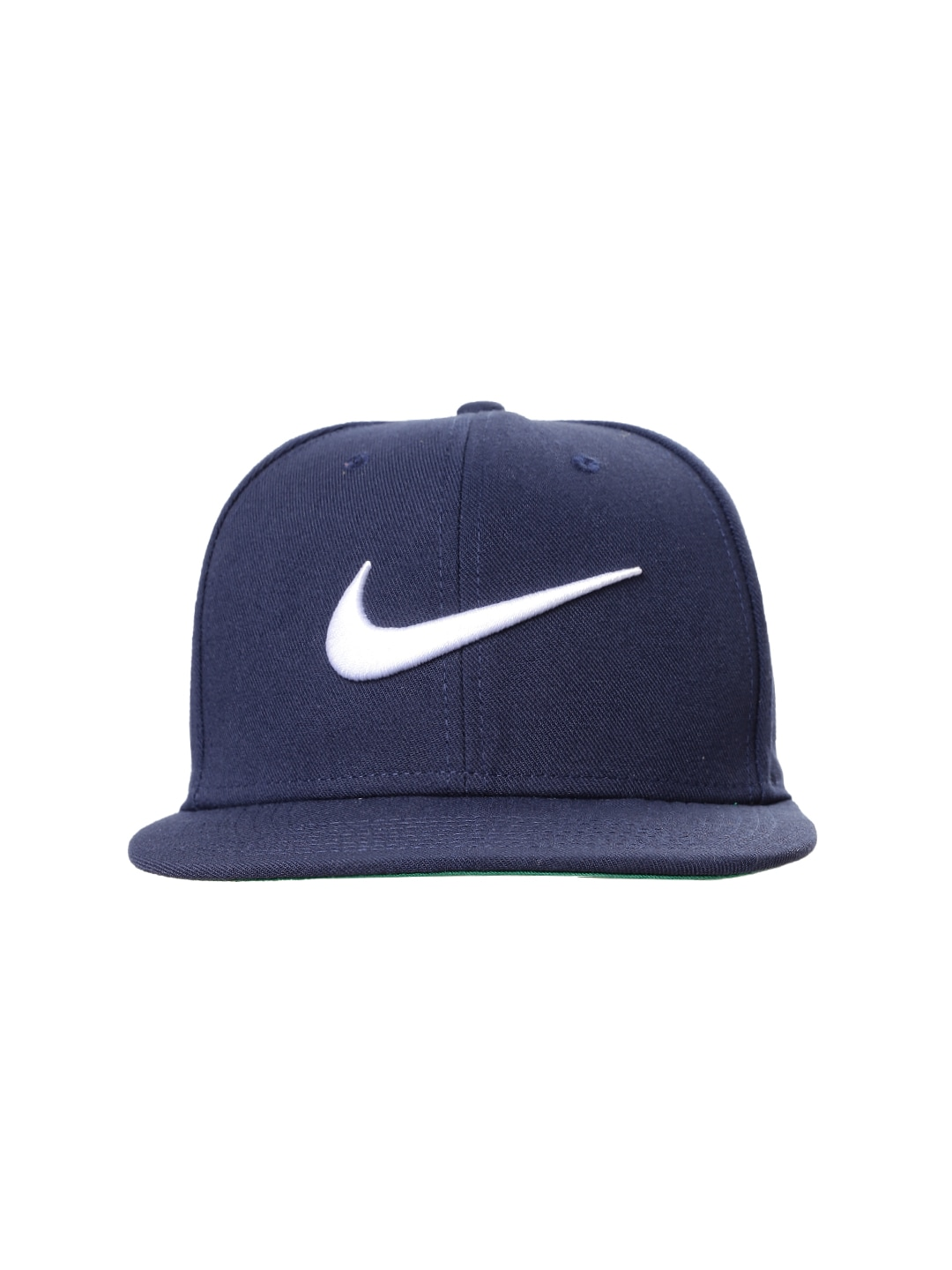 a094d7deef2 Navy Blue Blue Cap - Buy Navy Blue Blue Cap online in India