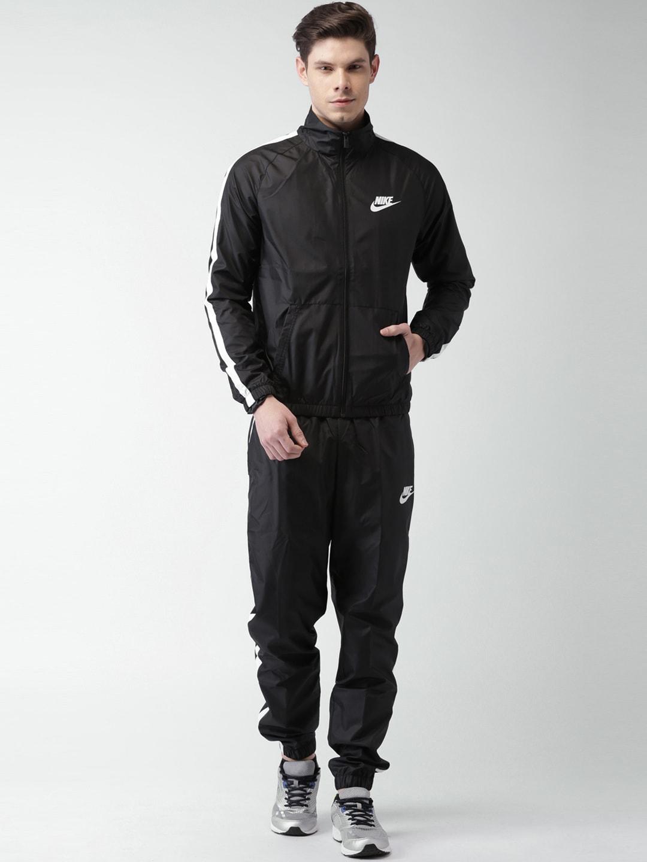 online store b2e7e 31b6c Nike Tracksuit - Buy Nike Tracksuits For Men Online   Myntra