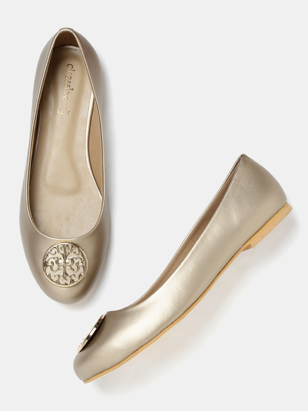 496aa2c83 Flats - Buy Womens Flats and Sandals Online in India