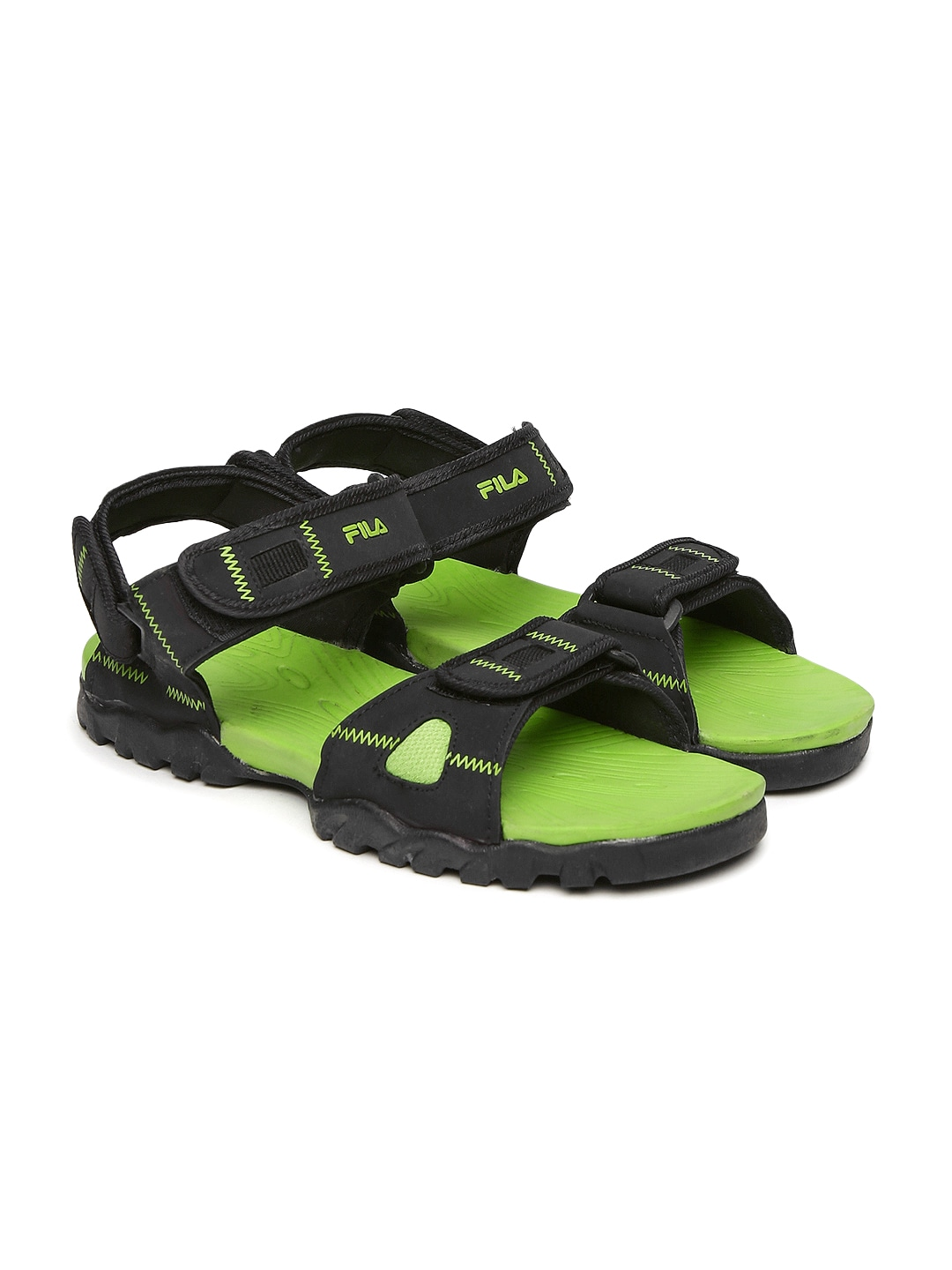3dbca667755b Men s Fila Sandals - Buy Fila Sandals for Men Online in India