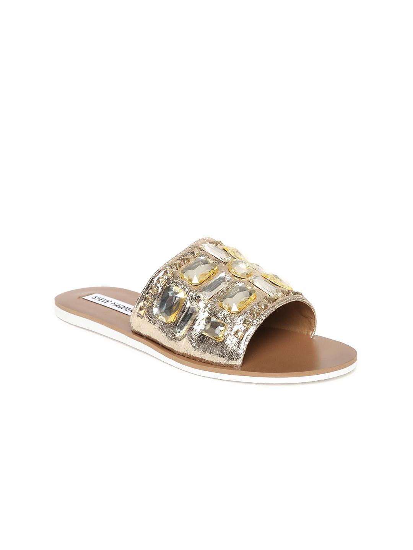 a078c14e4f7 Women Footwear Sandals Flats - Buy Women Footwear Sandals Flats online in  India