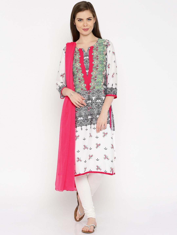 45576b832d1 Georgette Kurtas Sets - Buy Georgette Kurtas Sets online in India