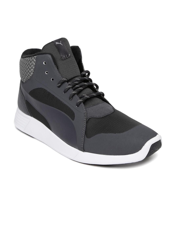 Puma Men Evo Sports Shoes - Buy Puma Men Evo Sports Shoes online in India ceee20a606b6