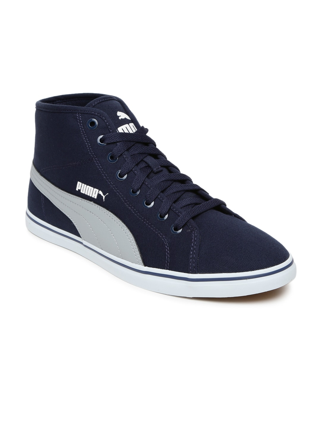 puma shoes for men high top on sale   OFF42% Discounts 9c77f3285