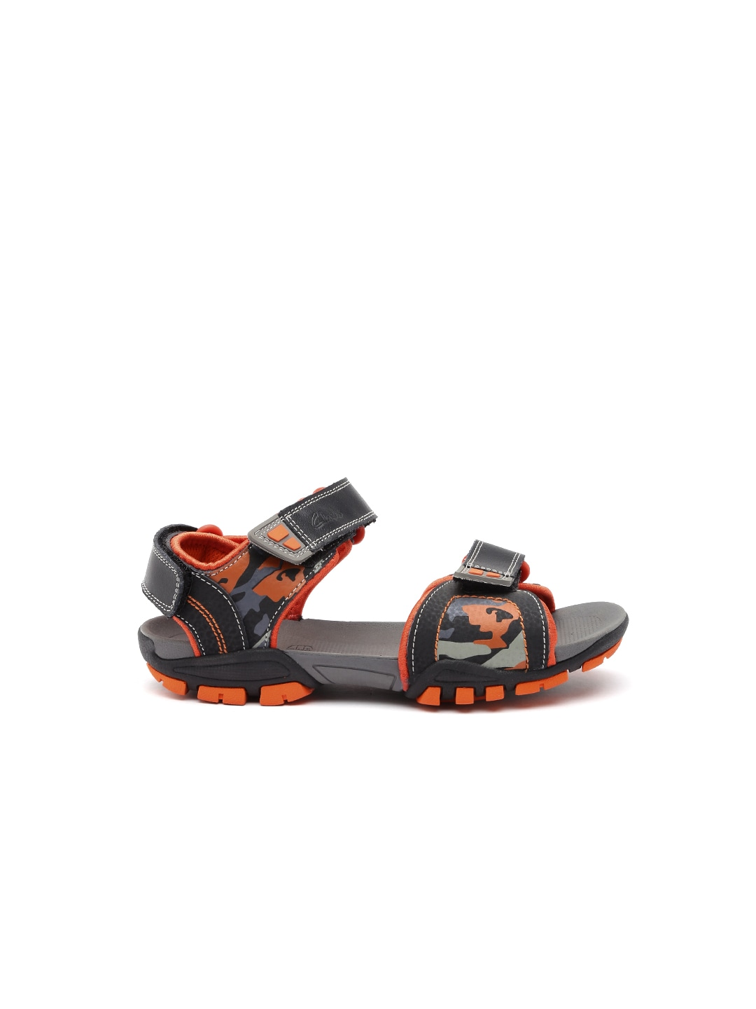 Clarks Boys Sandals - Buy Clarks Boys Sandals online in India 64a7fe4bfe8d