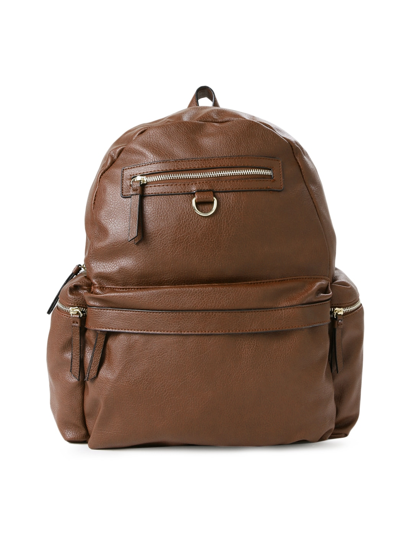 Buy Accessorize Women Brown Backpack Backpacks For Women
