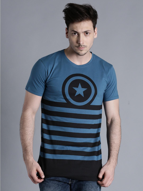 Superhero T-Shirts - Buy Latest Superhero T-Shirt Online  1de082e45