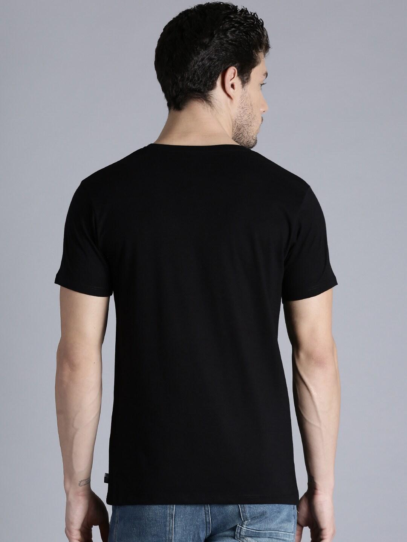 Black t shirt man - Black T Shirt Man 54