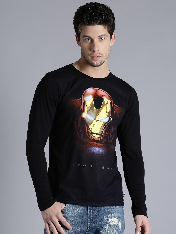 3355418c Marvel Converse Sweatshirts Tshirts - Buy Marvel Converse Sweatshirts  Tshirts online in India