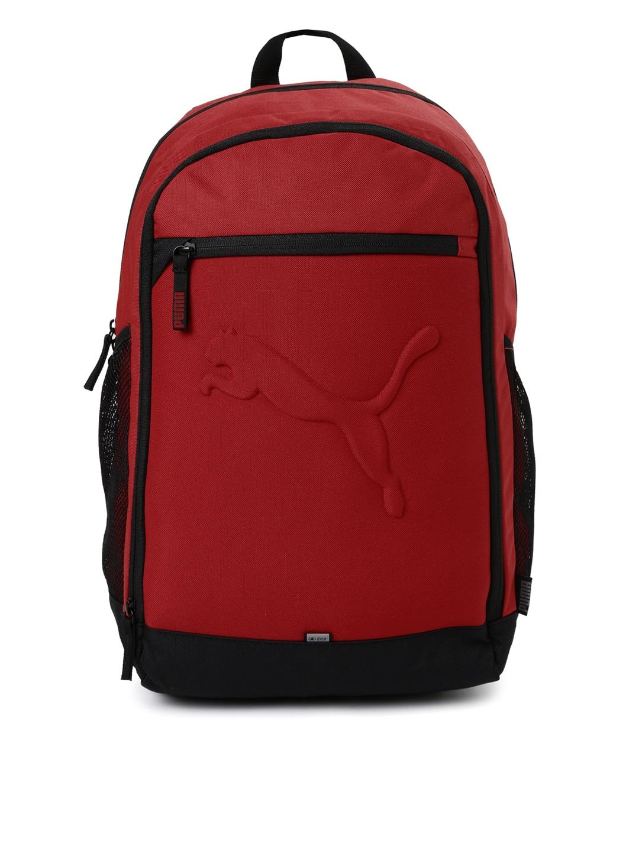 Puma Buzz Sipper Backpacks - Buy Puma Buzz Sipper Backpacks online in India a0e0edc669f4b