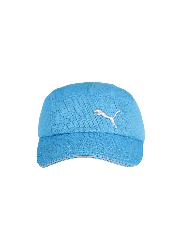 PUMA Women Blue Sophia Cap