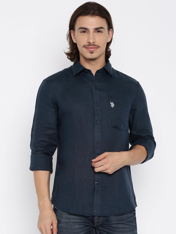 fc4089c99 Polo Assn. Kids Shirts - Buy U.s. Polo Assn. Denim Co.. Polo Assn. Kids  Shirts online in India