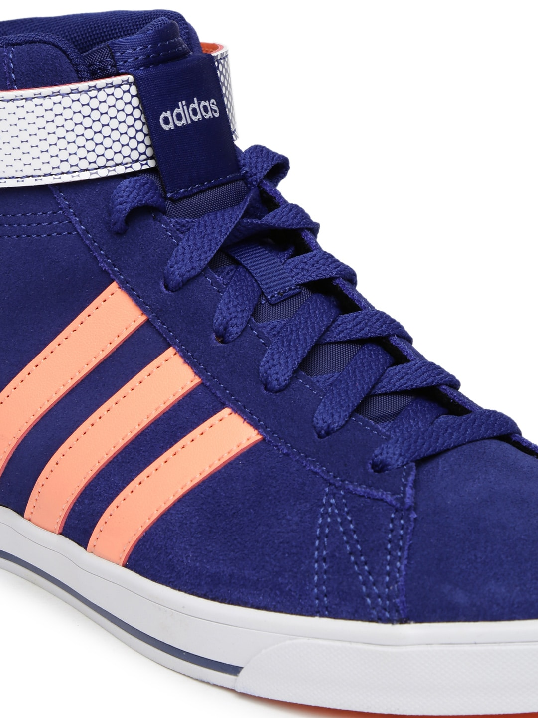 Adidas Neo Daily Twist Mid Top Sneaker Womens