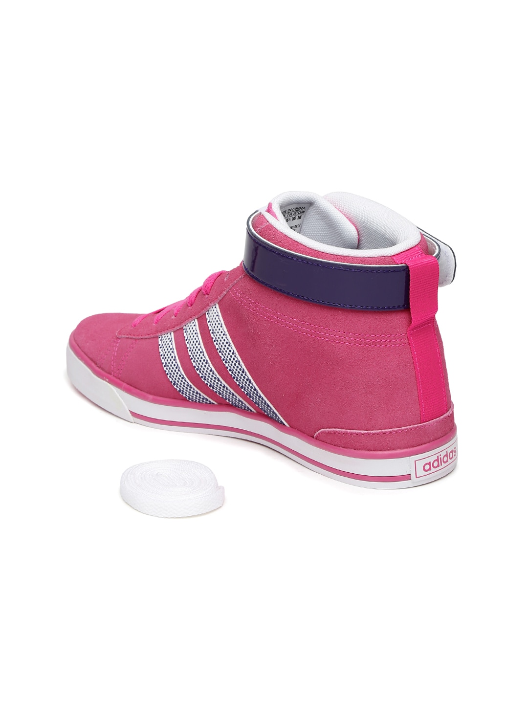 5f52893eb ... Women Adidas Neo Shoes - Buy Women Adidas Neo Shoes online in India ...