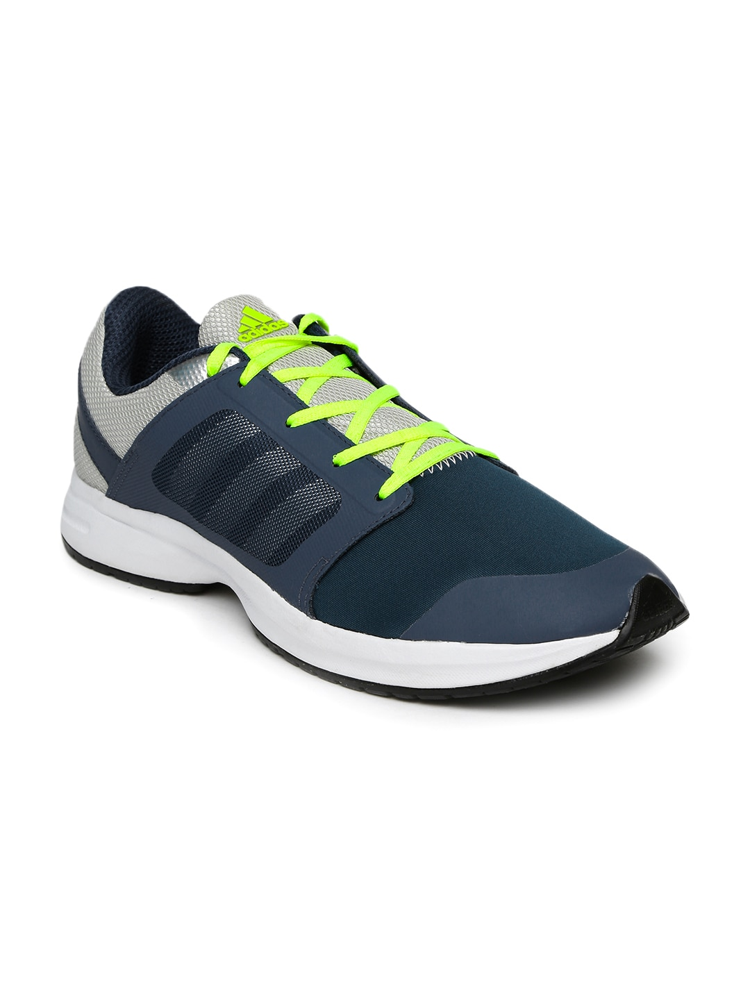 Adidas Men Navy Kray 1.0 Running Shoes