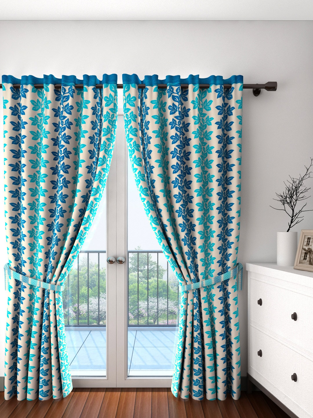 Green indian curtains - Curtains Buy Window Curtains Door Curtains Sheers Online Myntra